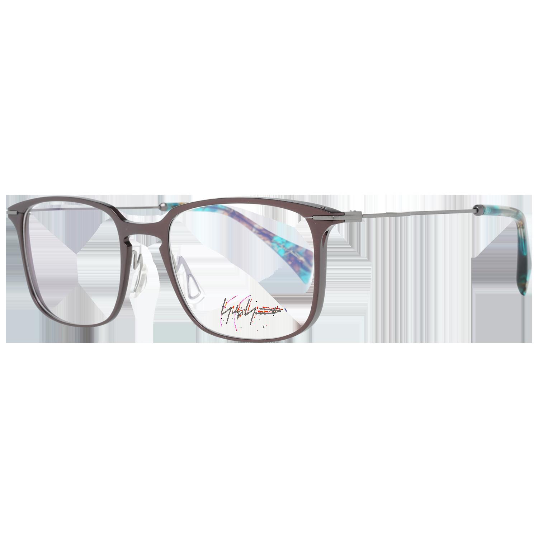 Yohji Yamamoto Optical Frame YY3029 163 51 Brown