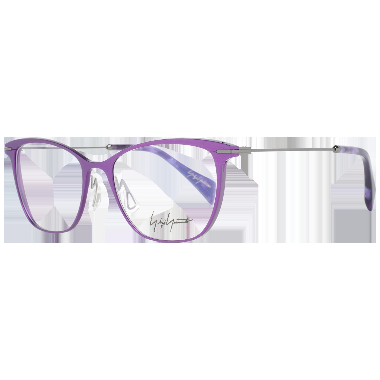 Yohji Yamamoto Optical Frame YY3030 770 53 Purple