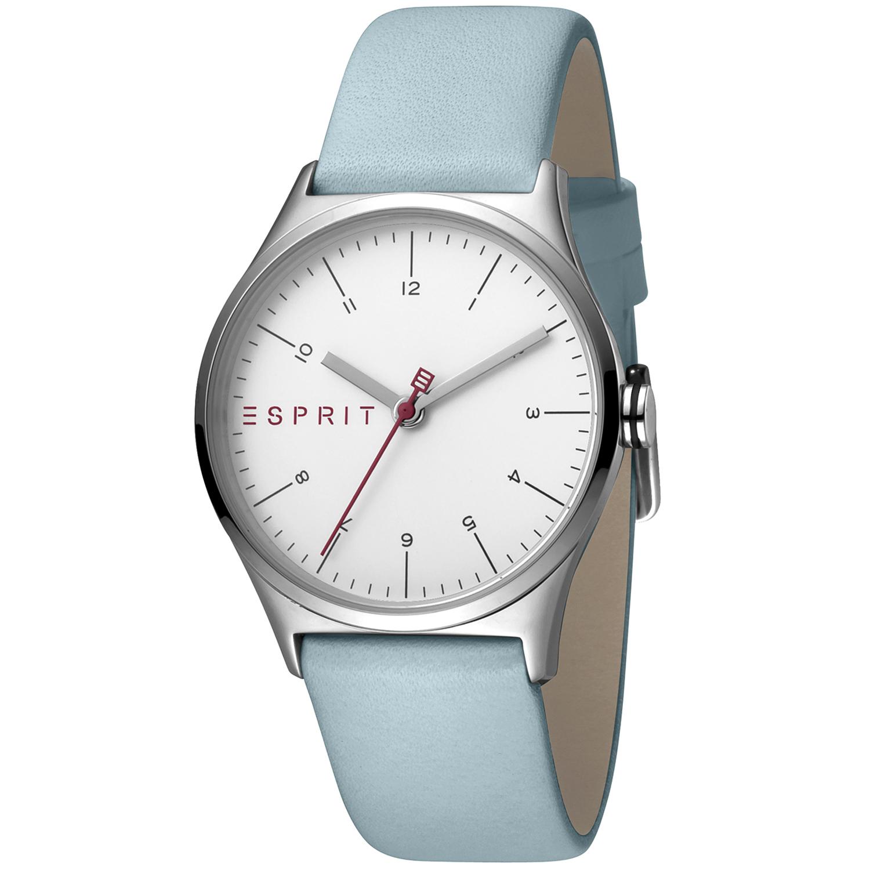 Esprit Watch ES1L034L0015 Silver