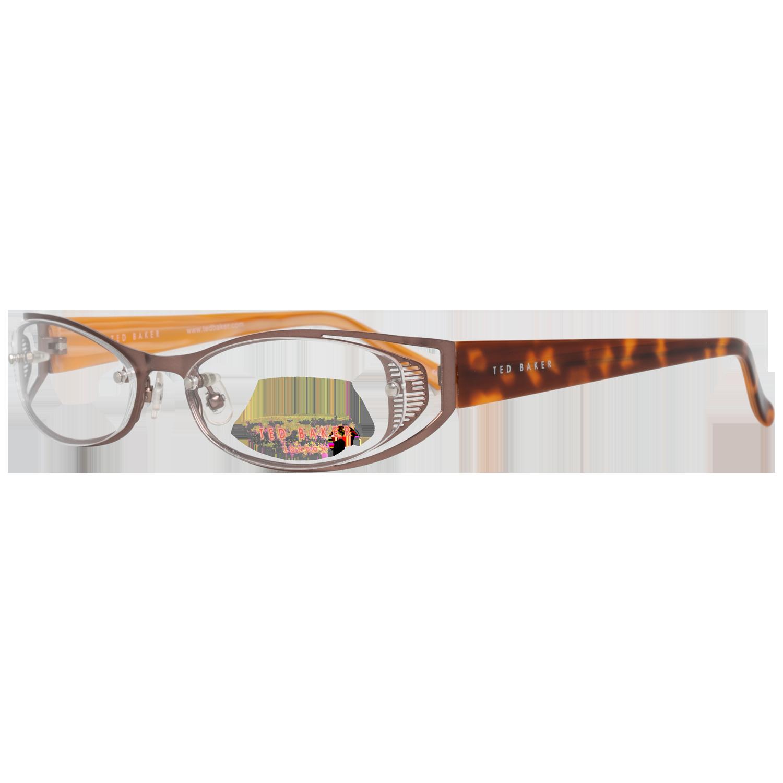 Ted Baker Optical Frame TB2160 143 54 Bronze