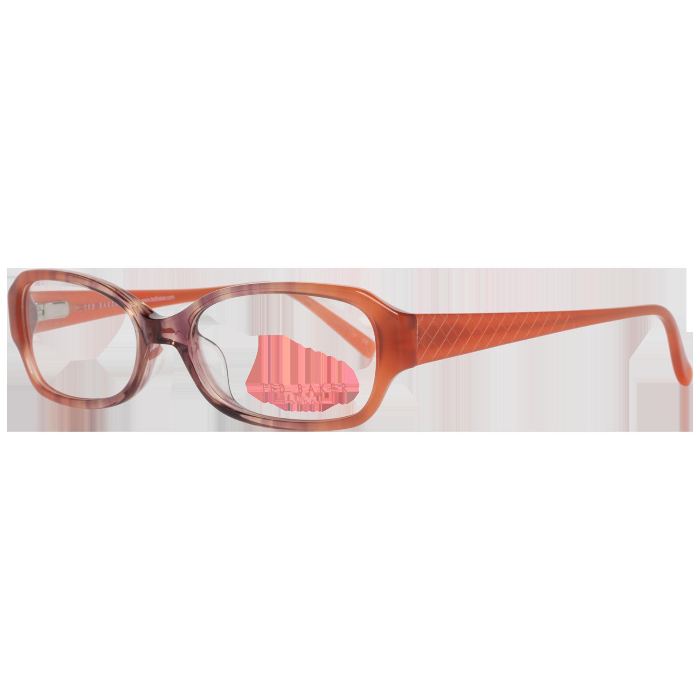 Ted Baker Optical Frame TB9049 300 51 Brown