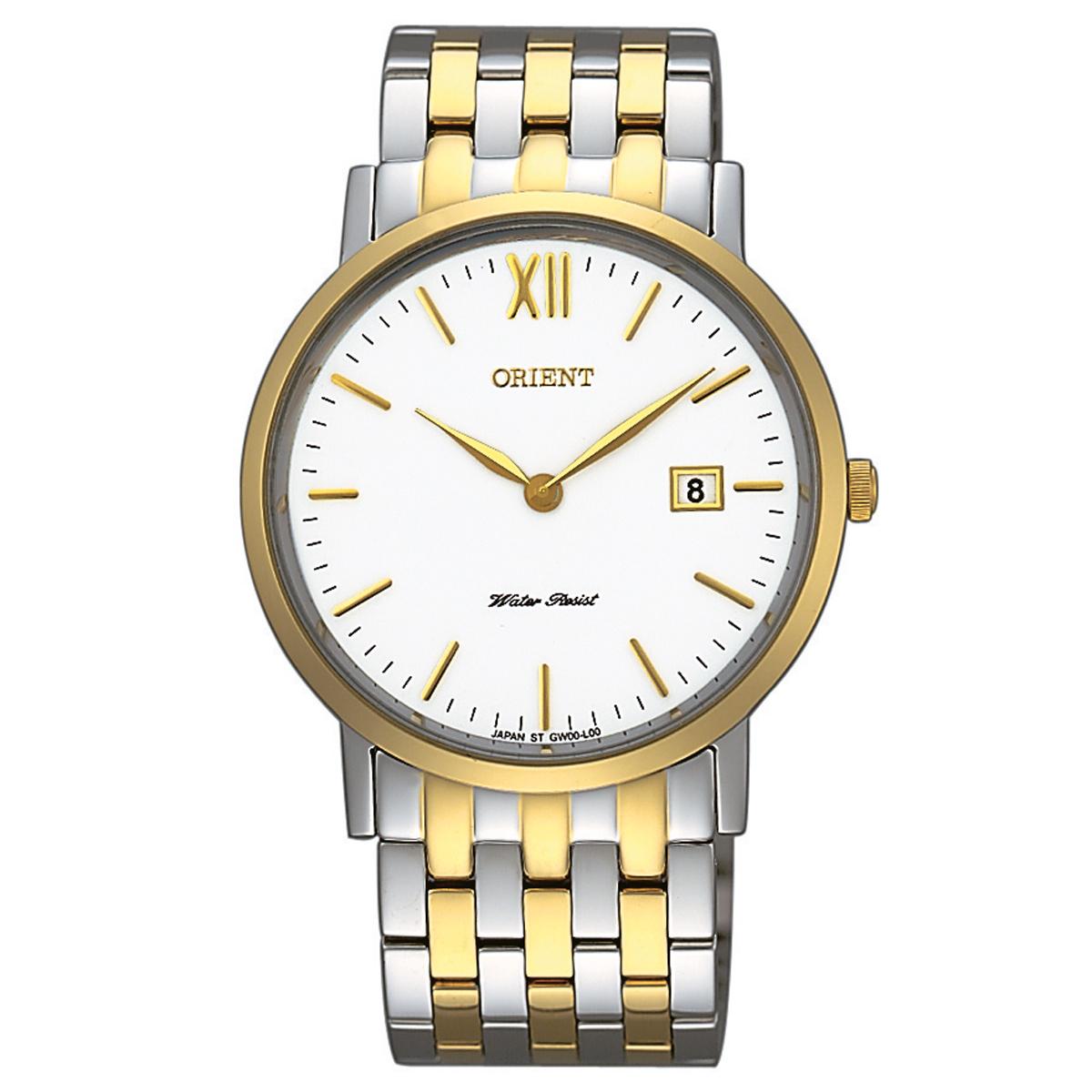 Orient Watch FGW00003W0 Gold