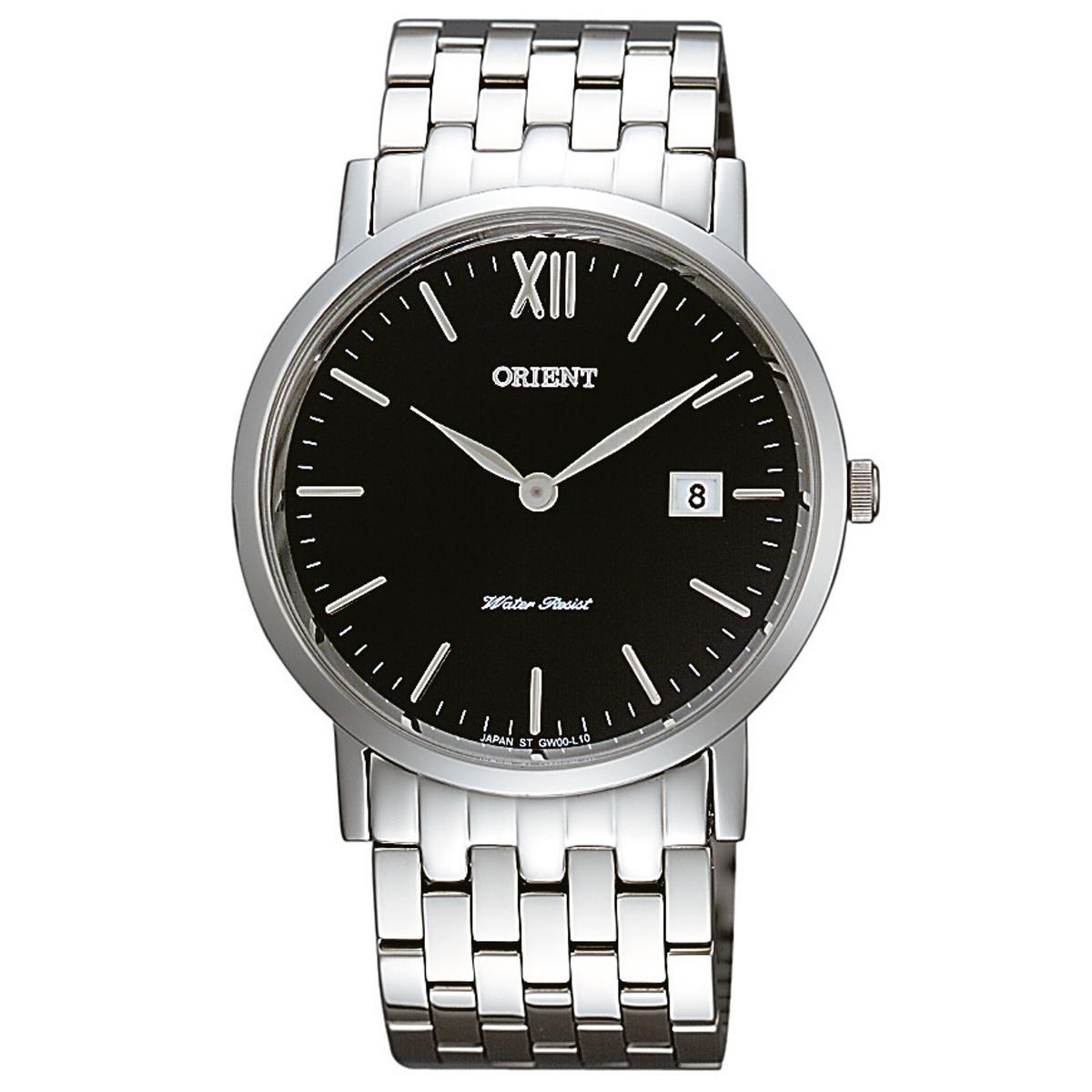 Orient Watch FGW00004B0 Silver