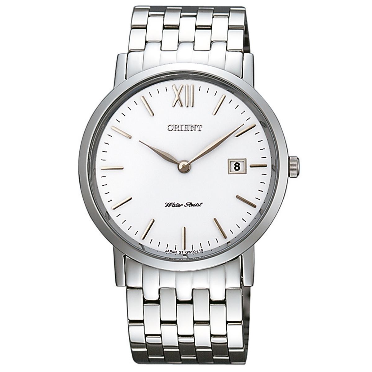 Orient Watch FGW00004W0 Silver