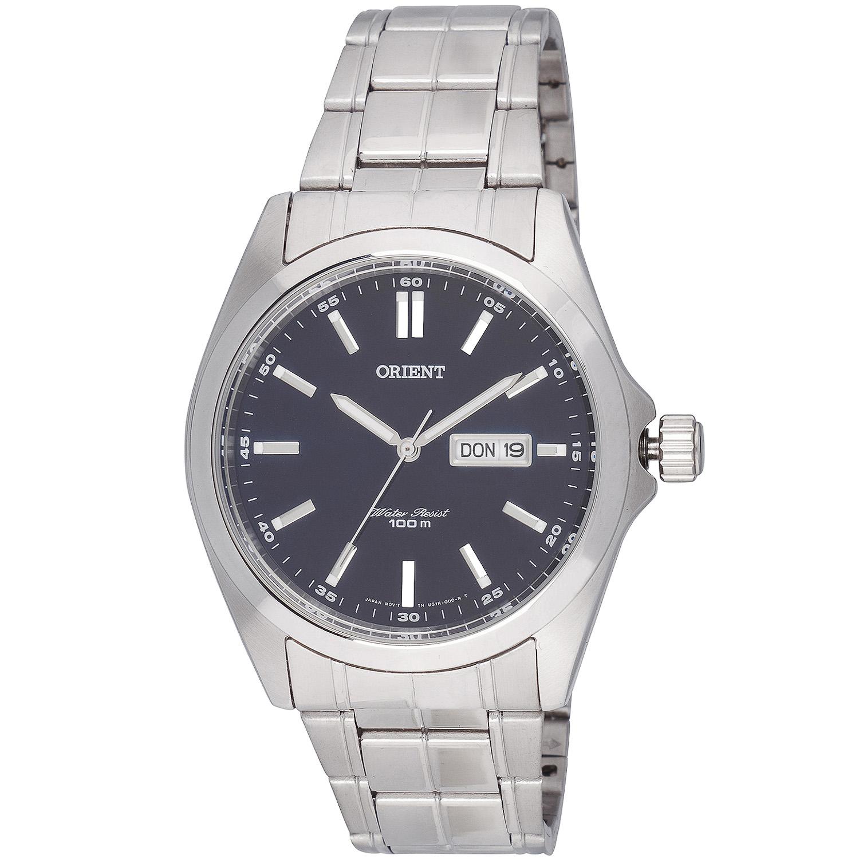 Orient Watch FUG1H001B6 Silver