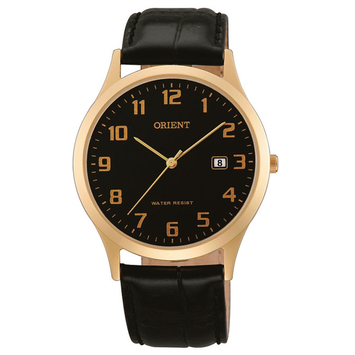 Orient Watch FUNA1002B0 Gold