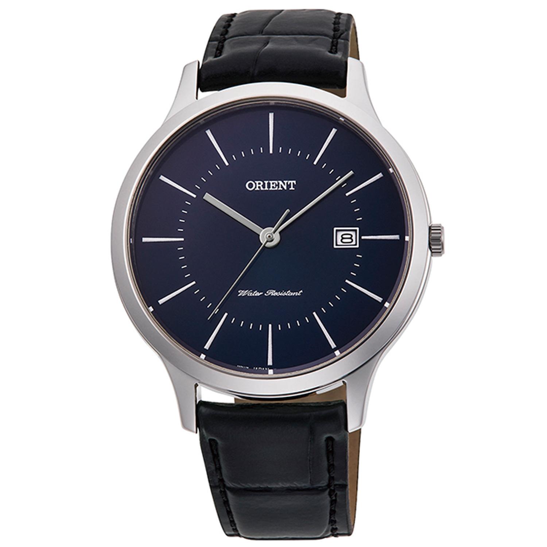 Orient Watch RF-QD0005L10B Silver