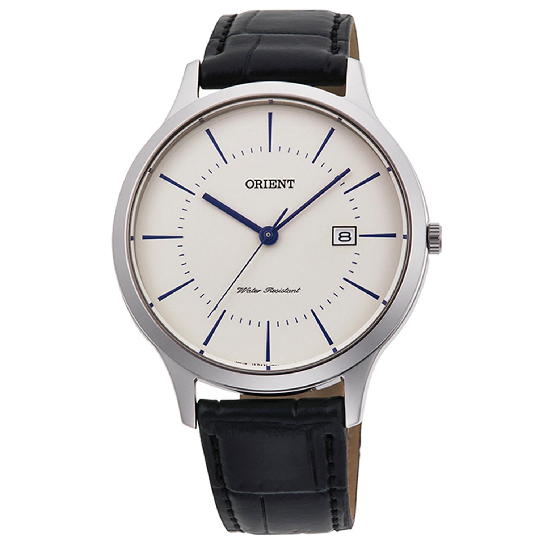 Orient Watch RF-QD0006S10B Silver