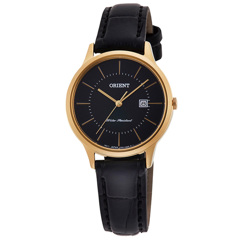 Orient Watch RF-QA0002B10B Gold