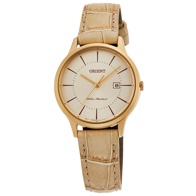 Orient Watch RF-QA0003G10B Gold