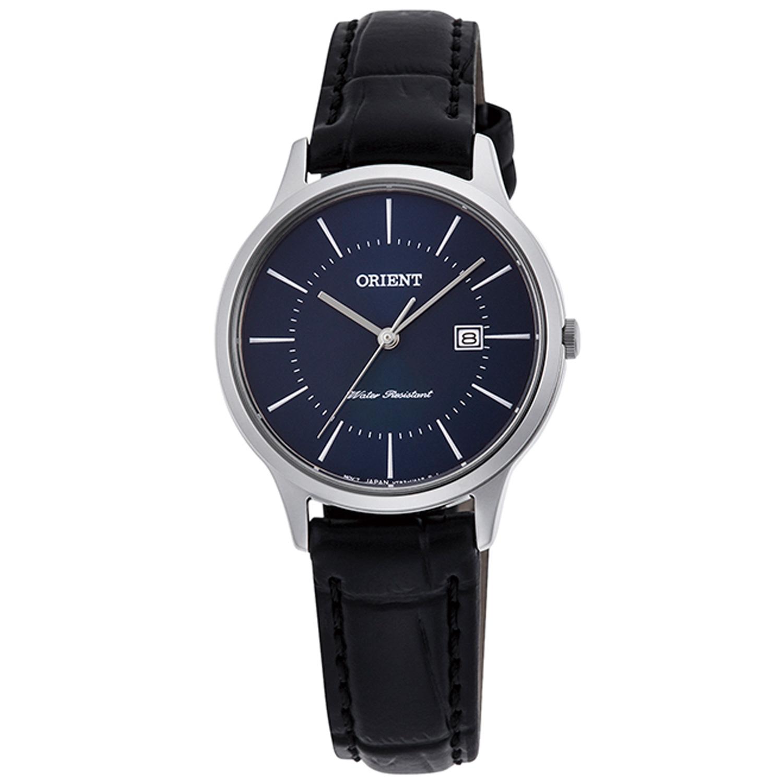 Orient Watch RF-QA0005L10B Silver