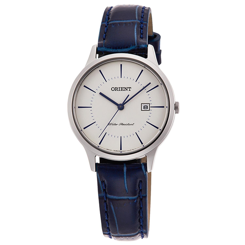 Orient Watch RF-QA0006S10B Silver