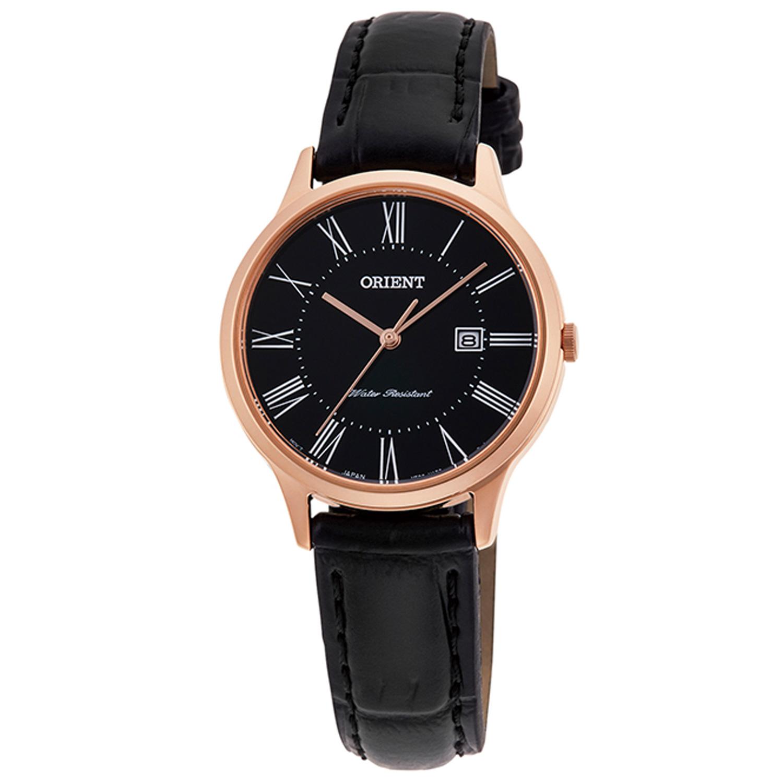 Orient Watch RF-QA0007B10B Rose Gold