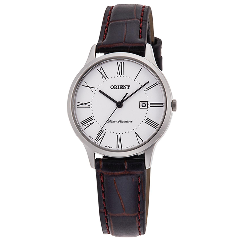 Orient Watch RF-QA0008S10B Silver