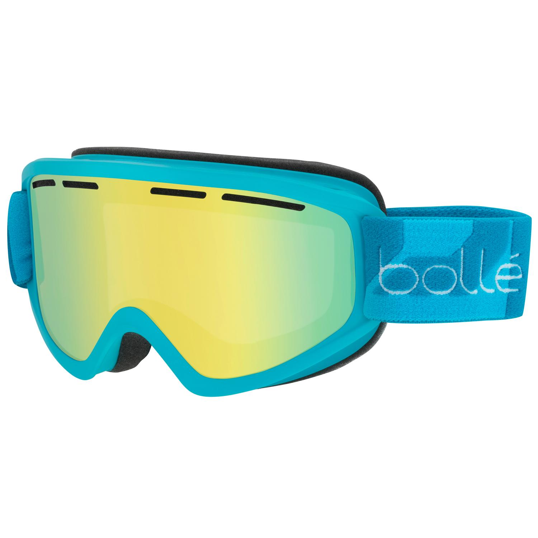 Bolle Goggle 21804 Schuss Blue