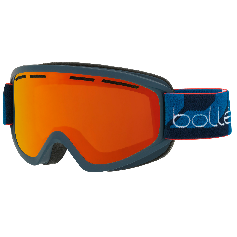 Bolle Goggle 21873 Schuss Blue