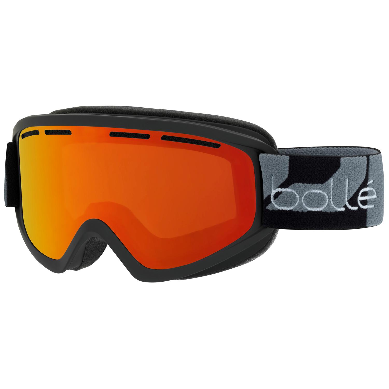Bolle Goggle 21888 Schuss Black