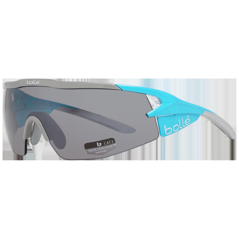 Bolle Sunglasses 12501 Aeromax Blue