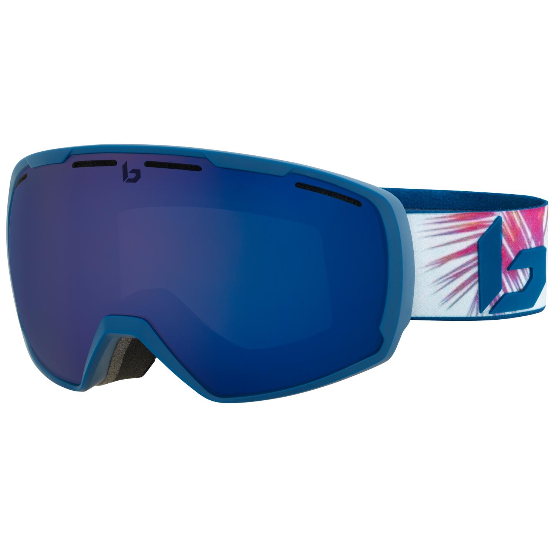 Bolle Goggle 21912 Laika Blue
