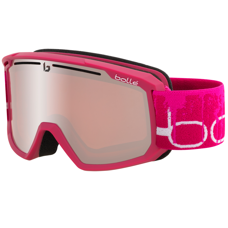Bolle Goggle 21935 Maddox Pink