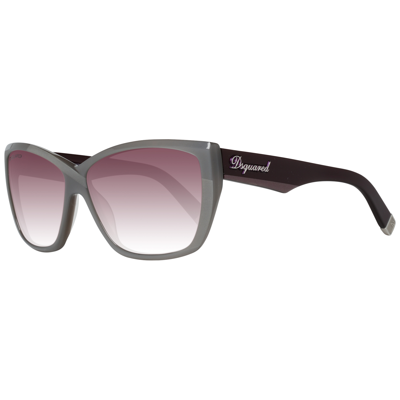 Dsquared2 Sunglasses DQ0085 81Z 60 Grey
