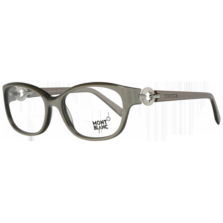 Montblanc Optical Frame MB0442 057 54 Grey