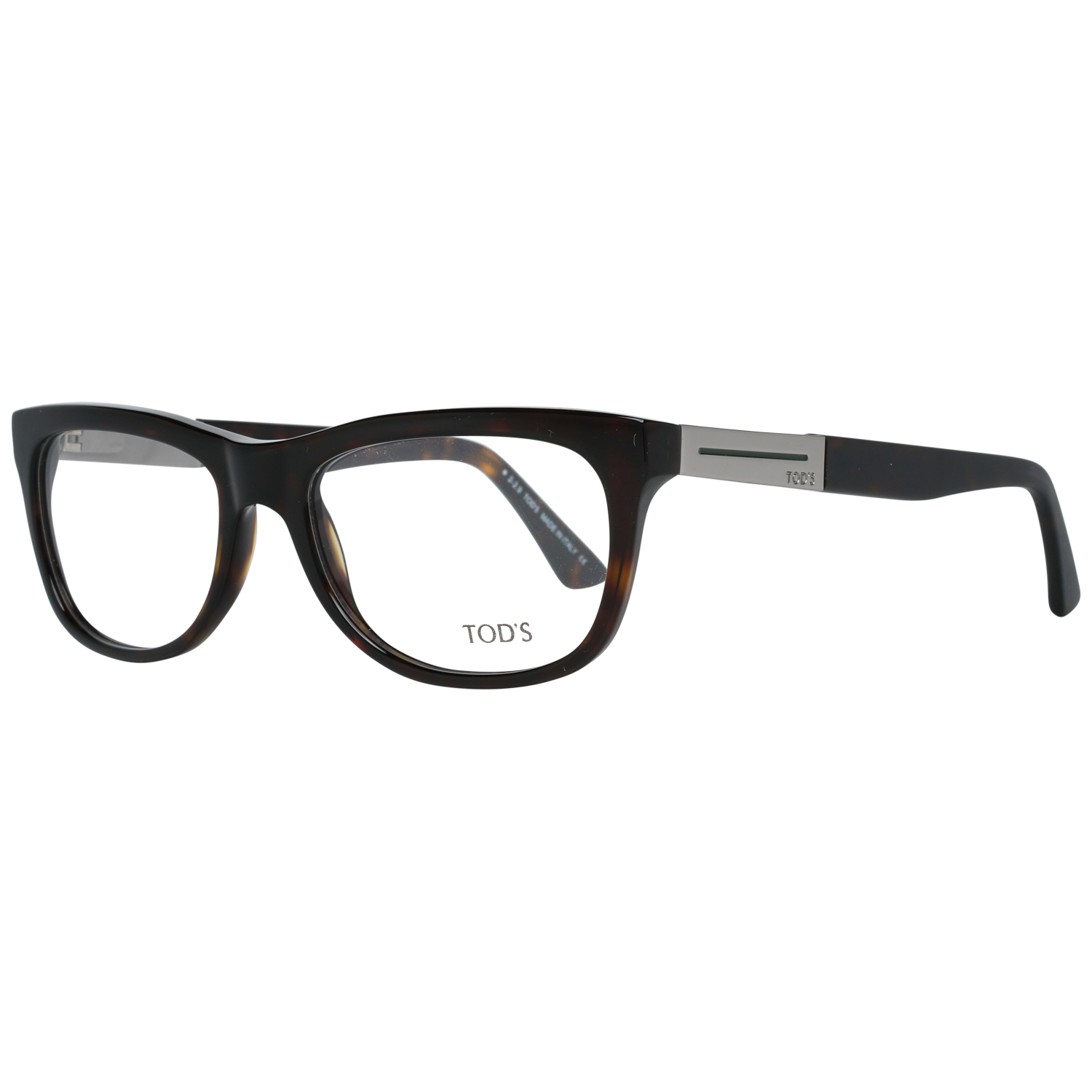 Tods Optical Frame TO5124 052 54 Brown