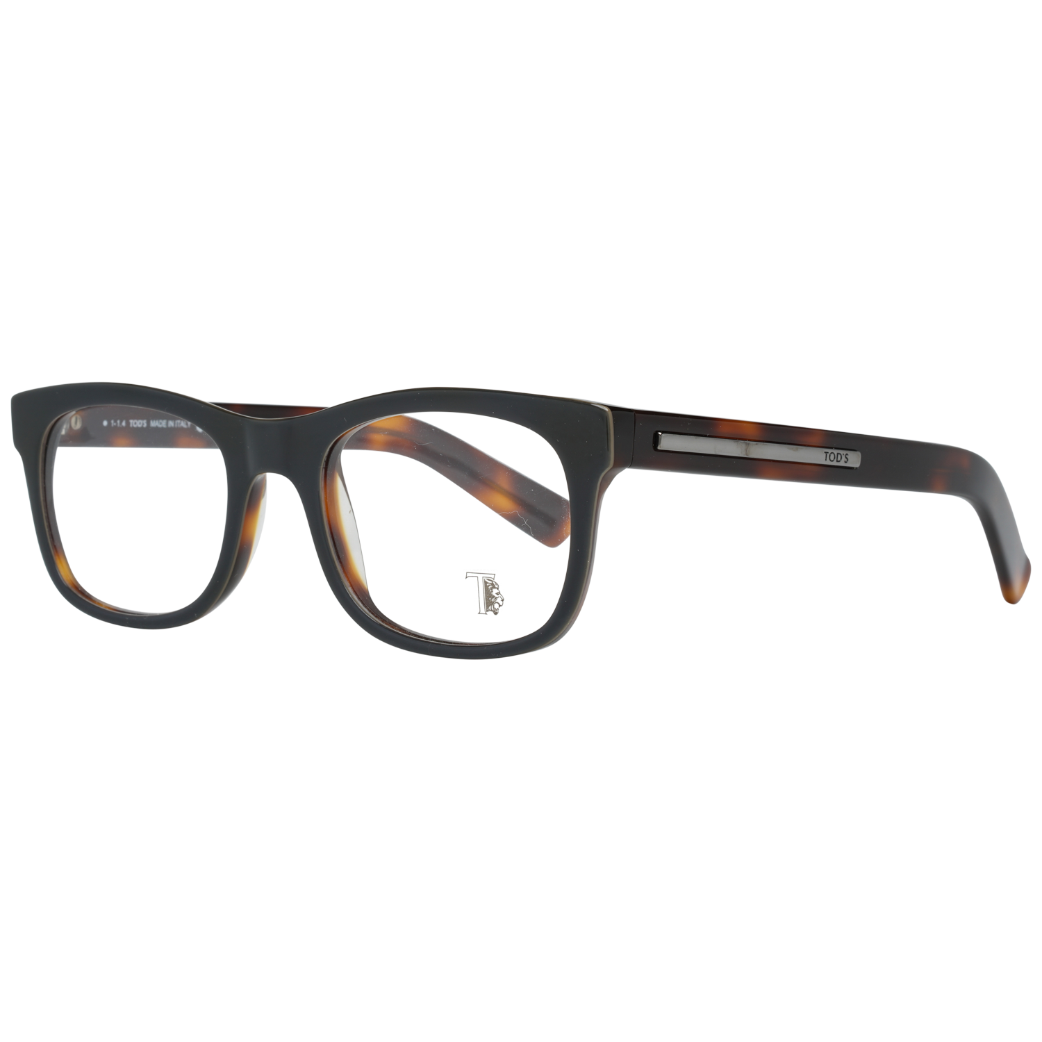 Tods Optical Frame TO5125 092 52 Brown