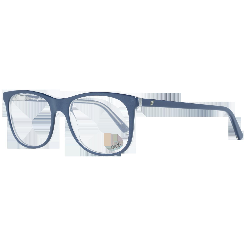 Web Optical Frame WE5153 090 53 Blue