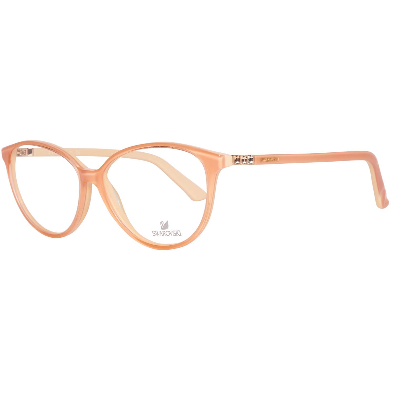 Swarovski Optical Frame SK5136 044 53 Orange