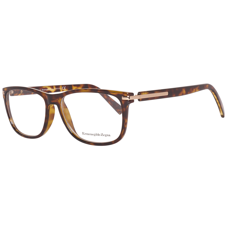 Ermenegildo Zegna Optical Frame EZ5005 052 55 Brown