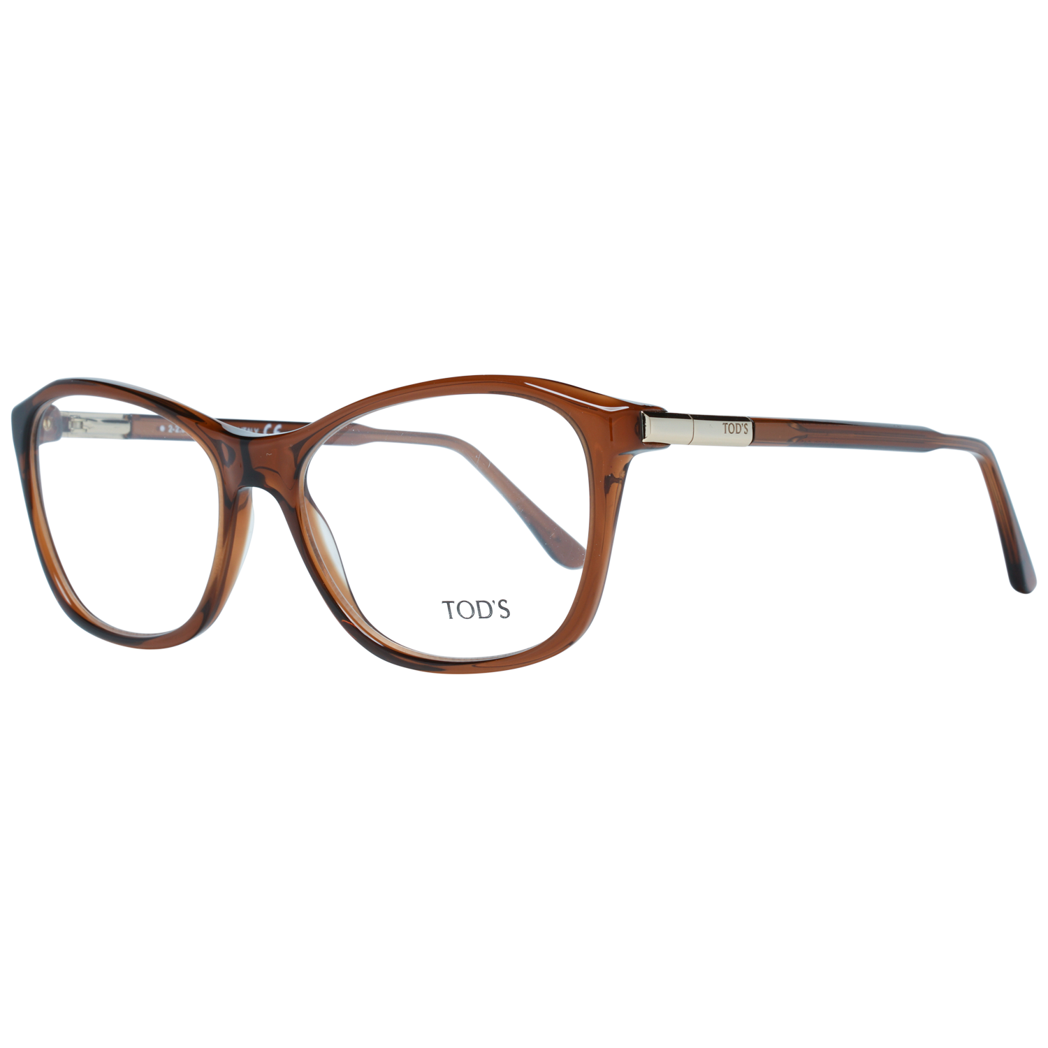 Tods Optical Frame TO5130 048 54 Brown