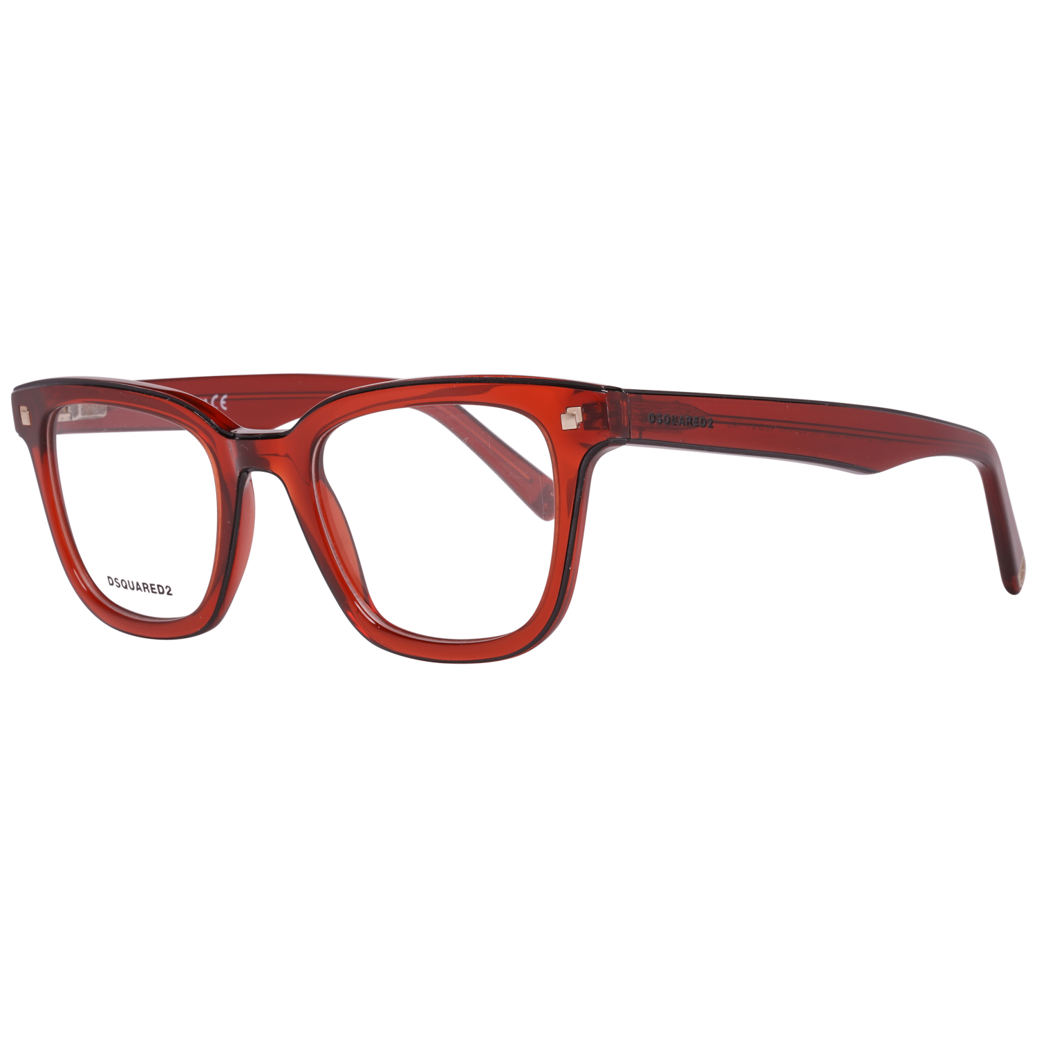 Dsquared2 Optical Frame DQ5165 045 49 Red