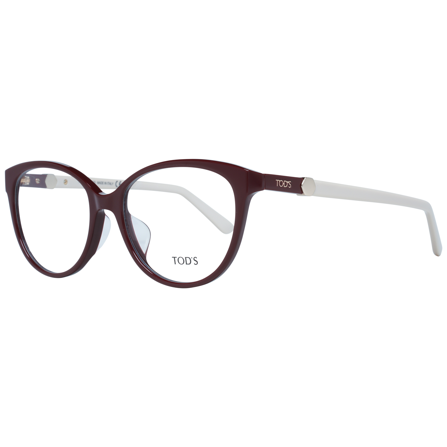 Tods Optical Frame TO5144-F 071 54 Red