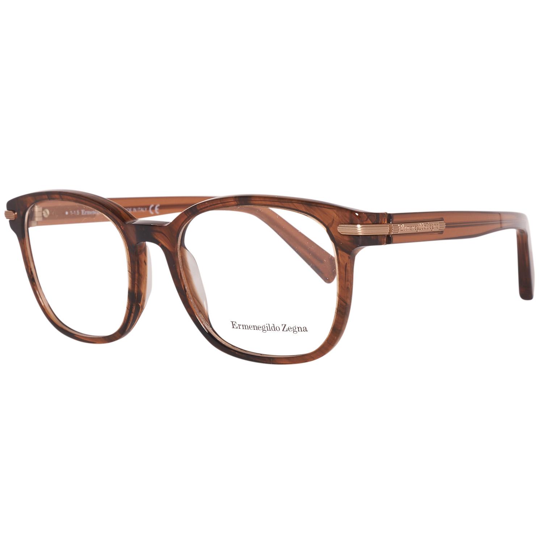 Ermenegildo Zegna Optical Frame EZ5032 050 51 Brown