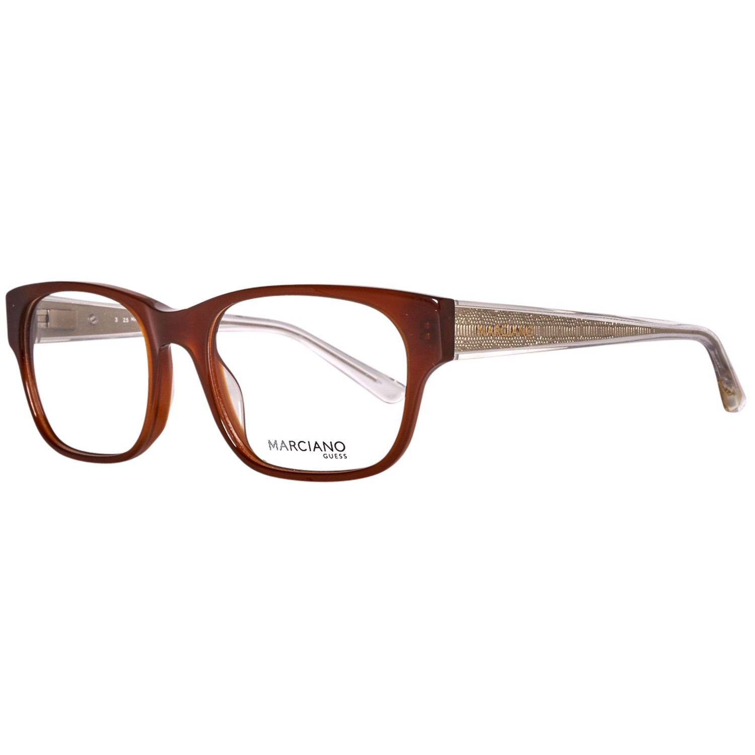 Guess By Marciano Optical Frame GM0264 050 51 Brown