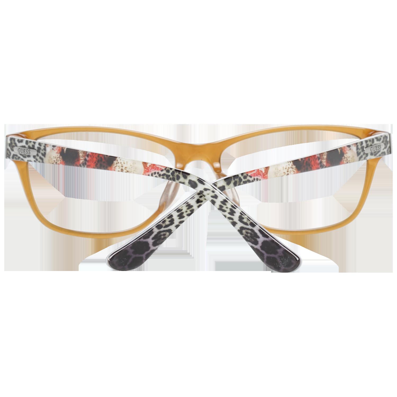 Guess Optical Frame GU2513-F 045 53 Brown