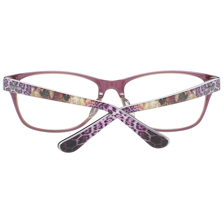 Guess Optical Frame GU2513-F 081 53 Purple