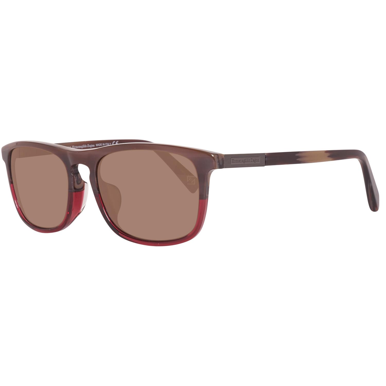 Ermenegildo Zegna Sunglasses EZ0045-F 65J 56 Multicolor