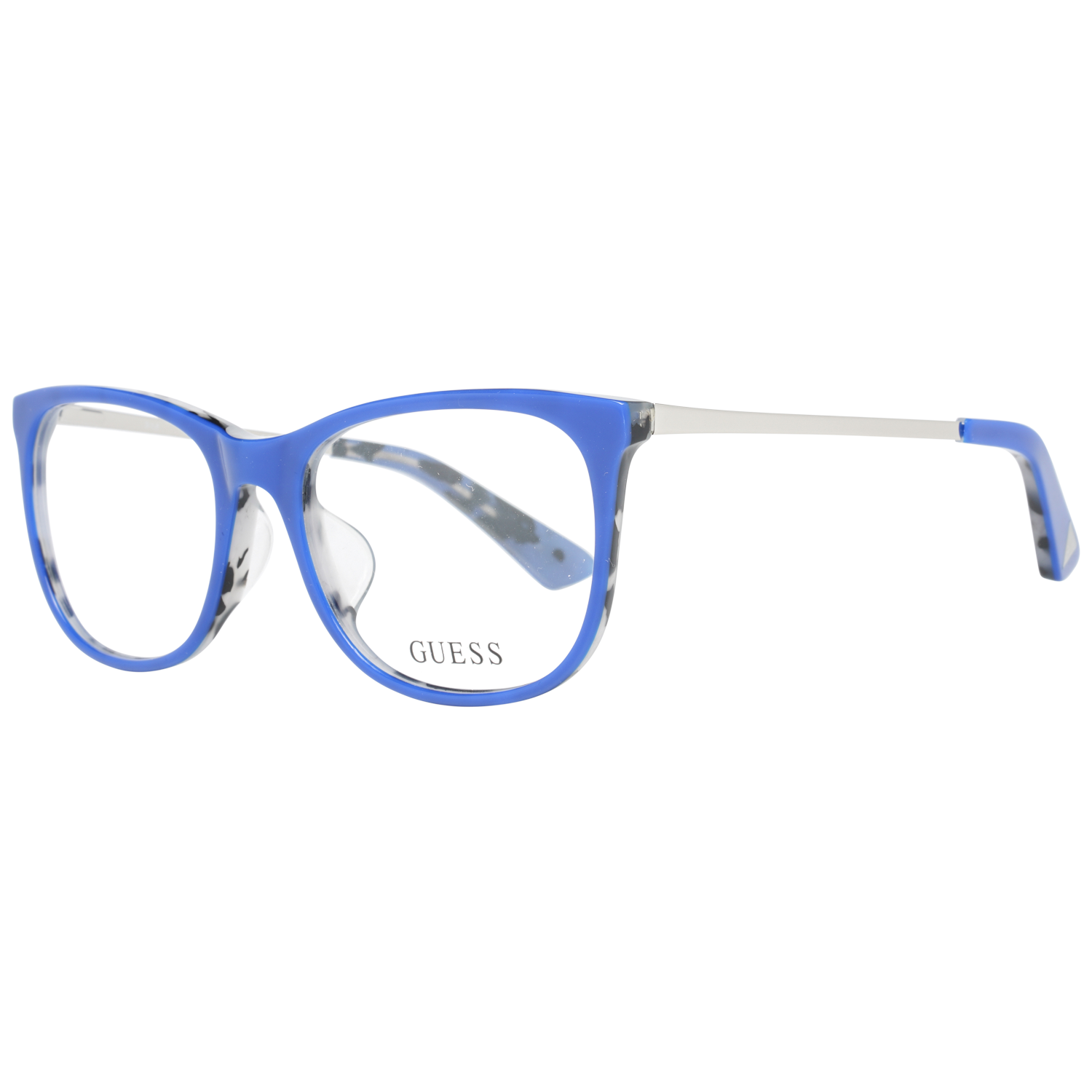 Guess Optical Frame GU2532-F 092 53 Blue