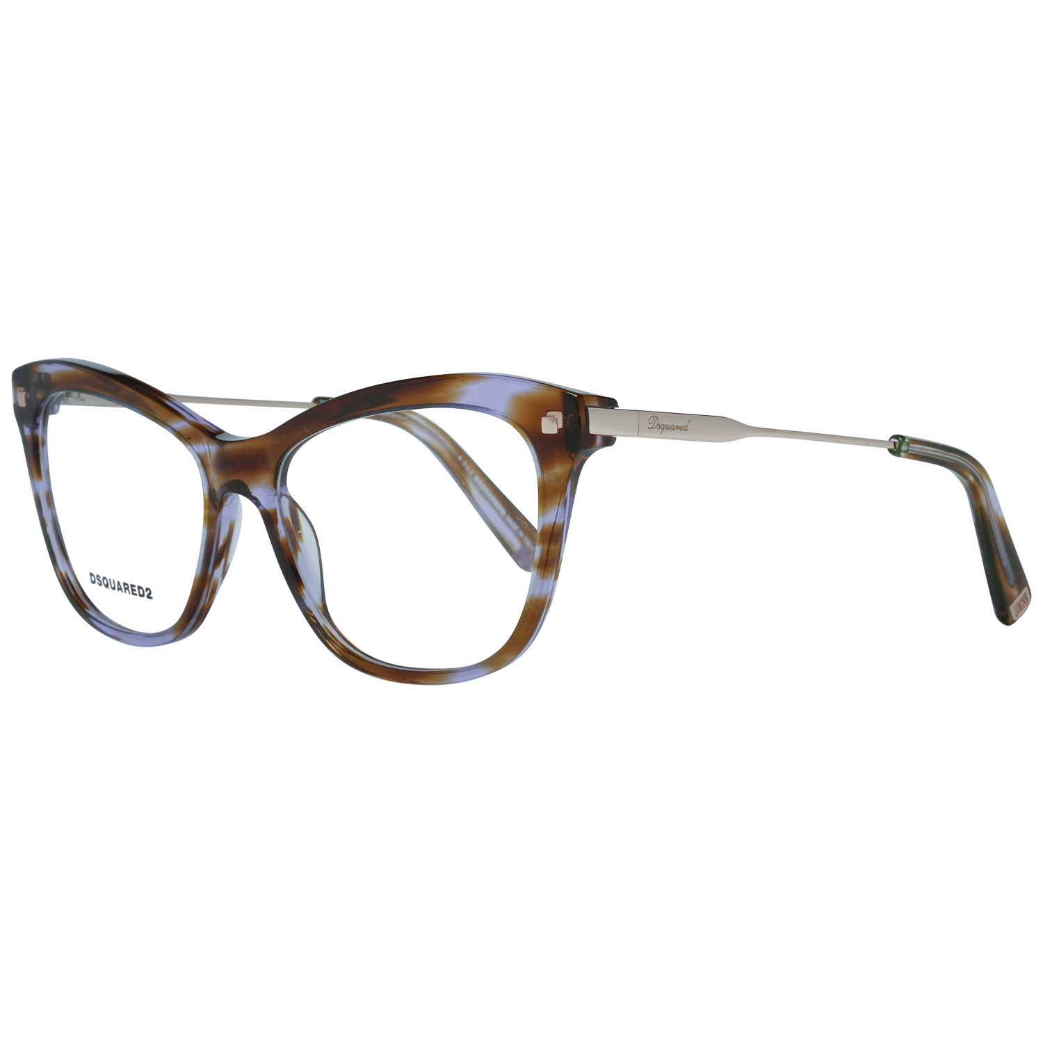 Dsquared2 Optical Frame DQ5194 050 53 Brown