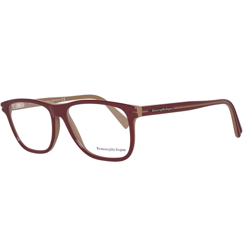 Ermenegildo Zegna Optical Frame EZ5044 071 55 Brown