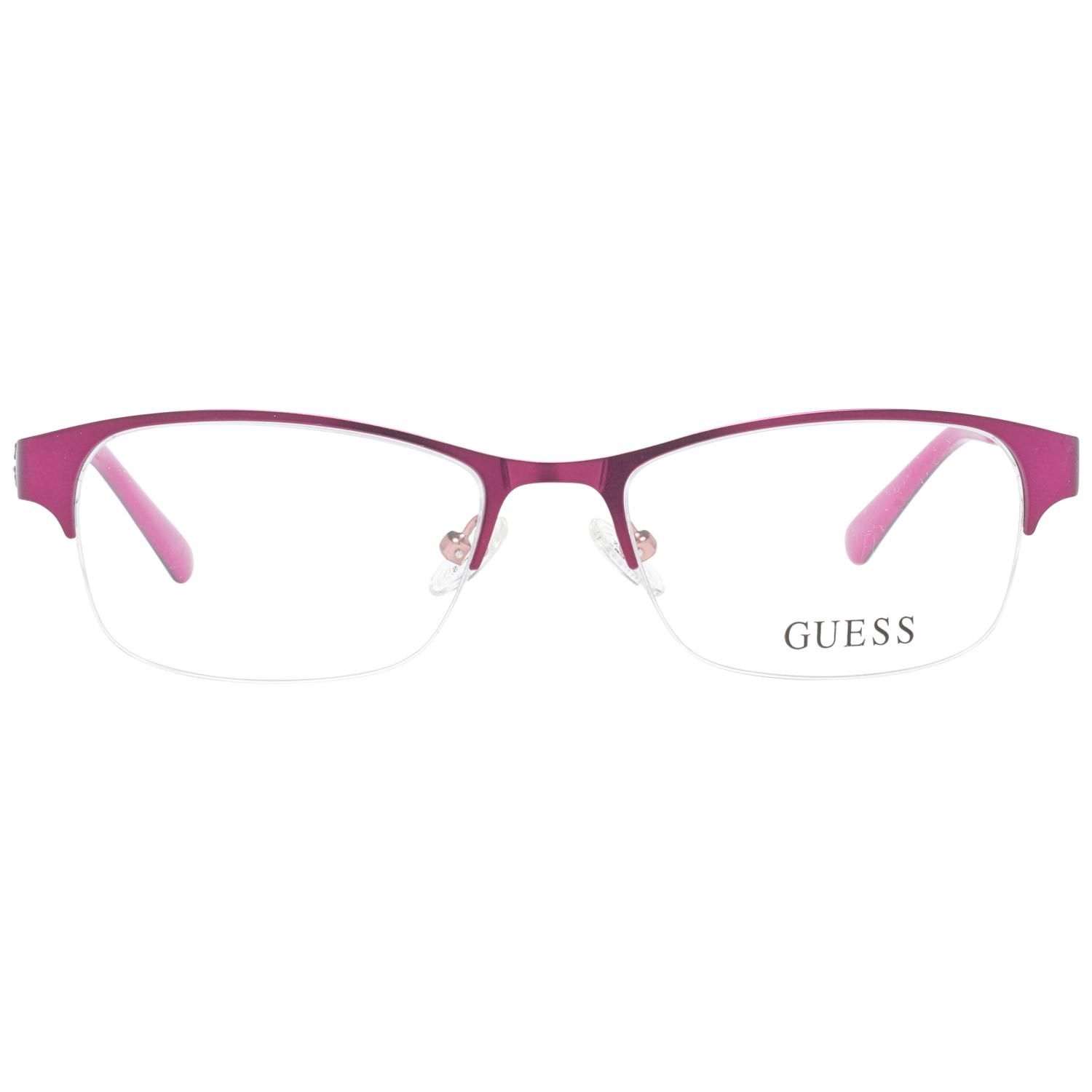 Guess Optical Frame GU2567 082 51 Purple