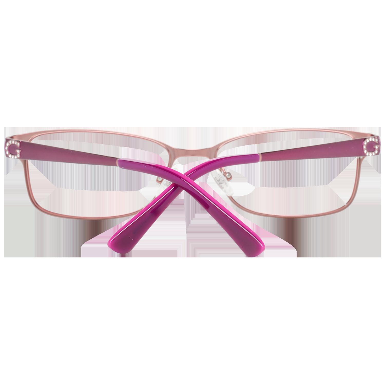 Guess Optical Frame GU2568 082 52 Purple