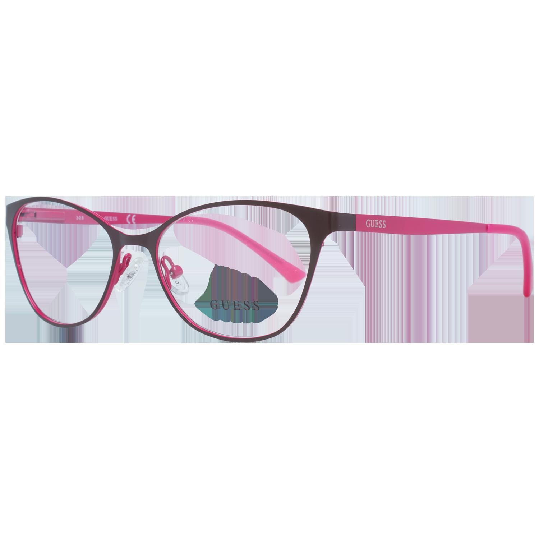 Guess Optical Frame GU3010 050 51 Pink