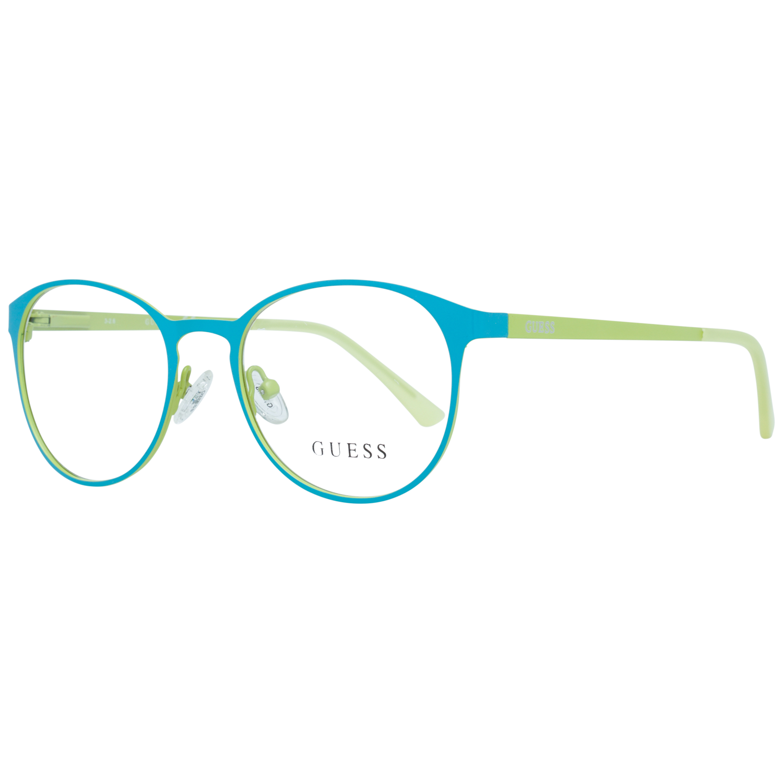 Guess Optical Frame GU3011 089 47 Blue