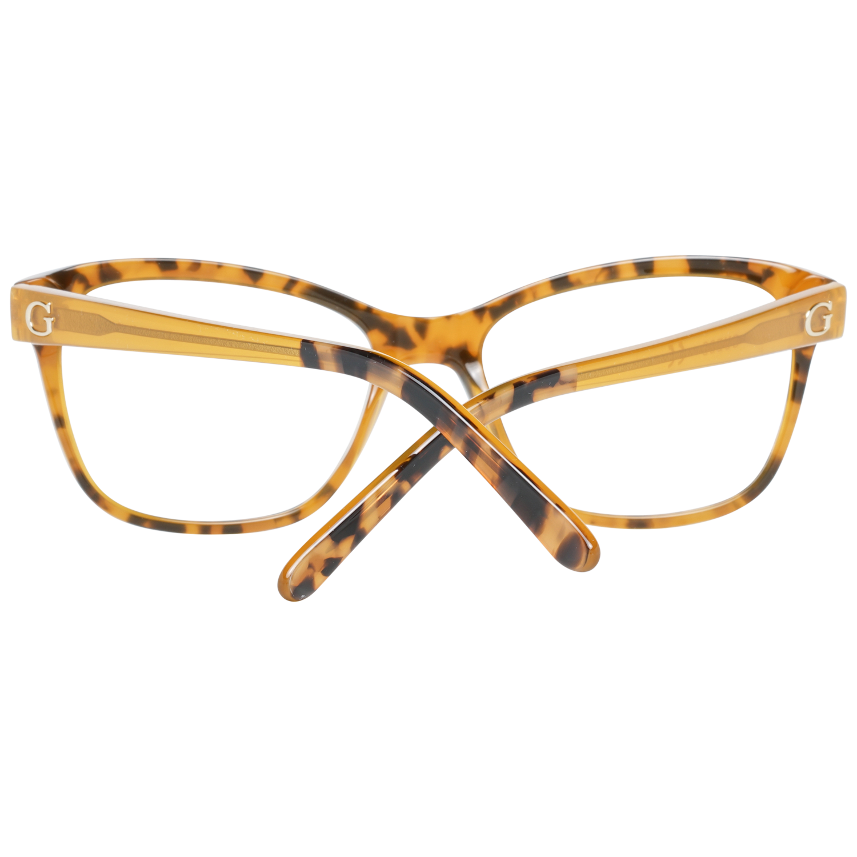 Guess Optical Frame GU2541 041 54 Yellow