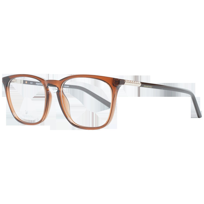 Swarovski Optical Frame SK5218 048 51 Brown