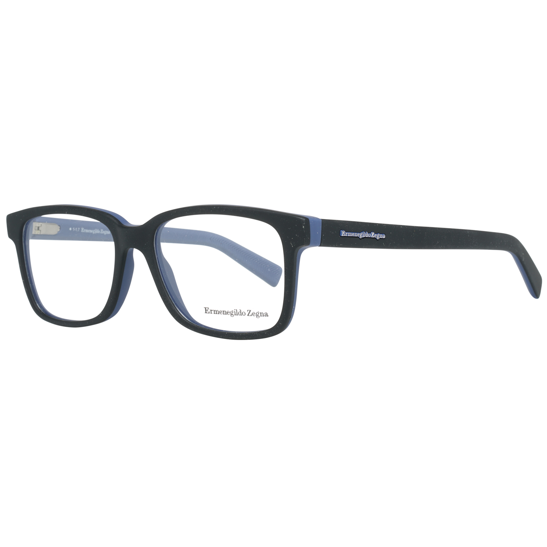 Ermenegildo Zegna Optical Frame EZ5105 005 53 Black