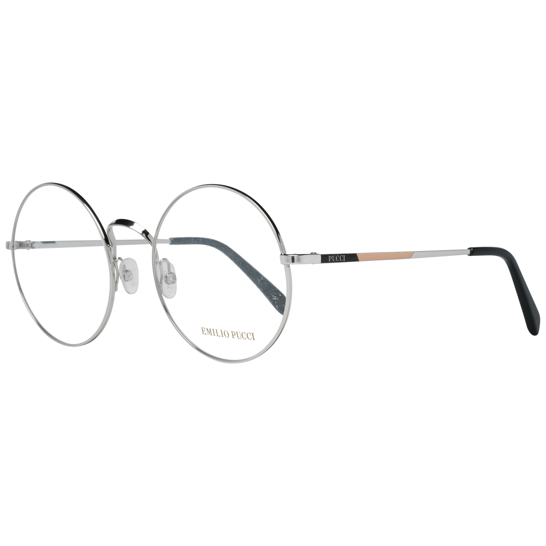 Emilio Pucci Optical Frame EP5061 018 55 Silver
